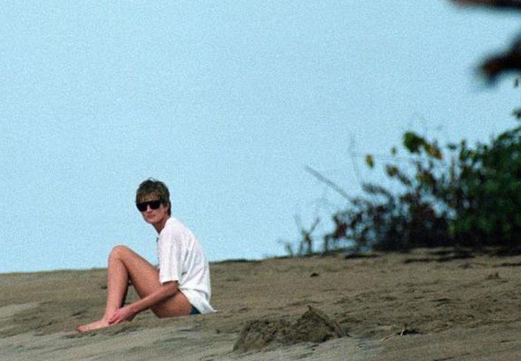Mengenang Kunjungan Putri Diana ke Pulau Moyo, Sumbawa, Bangga!