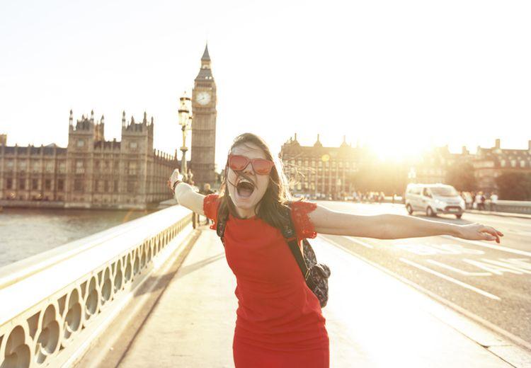 Inilah 11 Alasan Mengapa Traveling Membuat Hidup Kita Lebih Bahagia