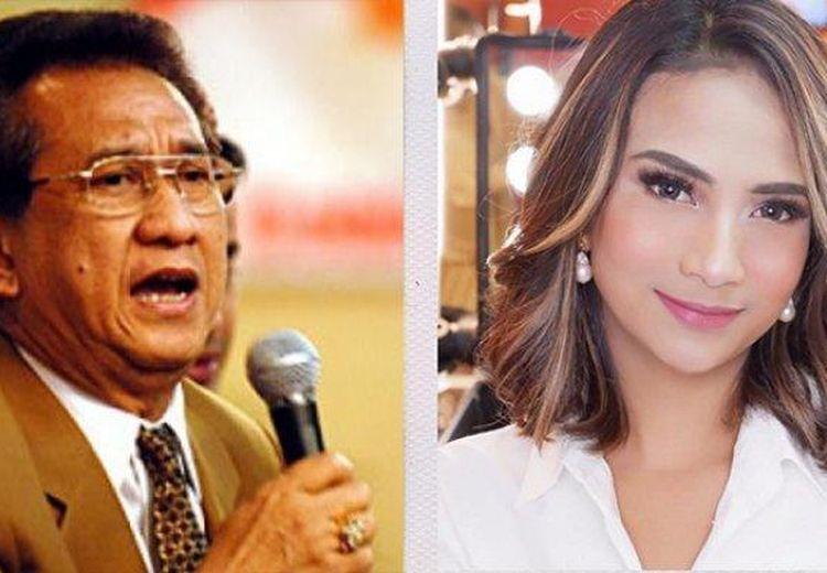 Anwar Fuady Geram Tanggapi Kasus Prostitusi Online Vanessa Angel: Hukum Seberat-beratnya, Bikin Malu!