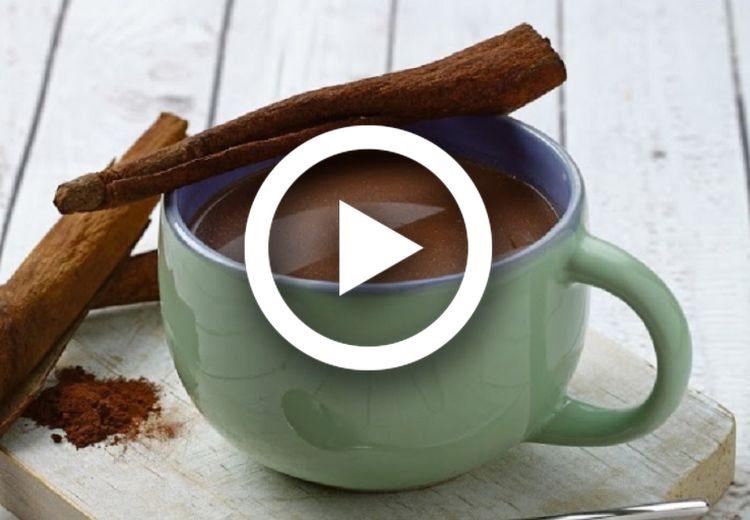 (Vide) Resep Membuat Hot Chocolate, Paling Pas Dinikmati Saat Cuaca Dingin