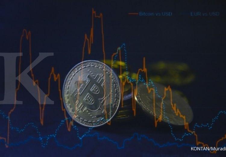 Bos Bursa Kripto Meninggal, Bitcoin Milik Nasabah Senilai Lebih dari Rp2 Triliun Terancam Ikut 'Terkubur'