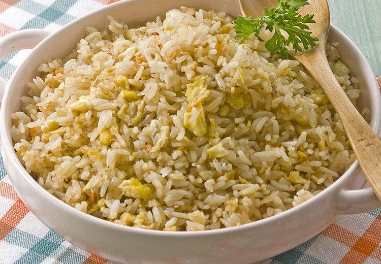 Resep Masak Nasi Goreng Bawang Putih, Menu Sarapan Super Mudah Dibuat Namun Tetap Lezat