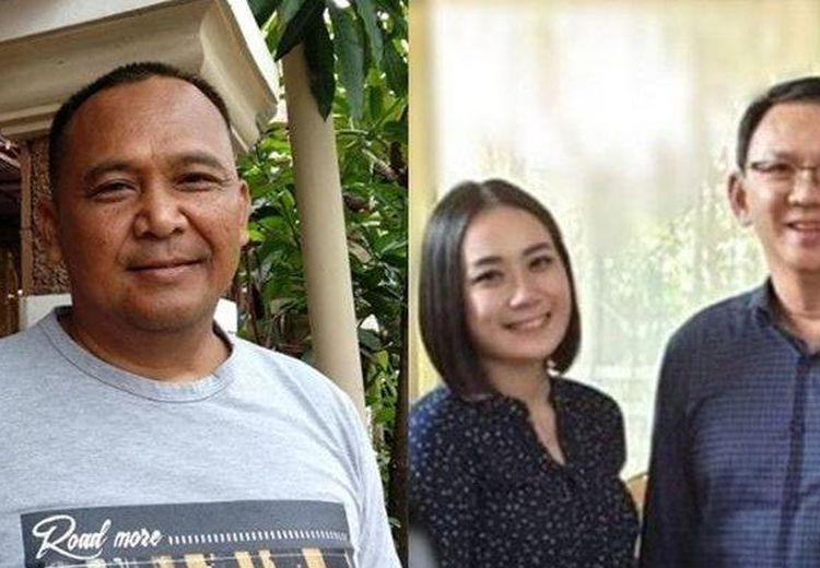 Puput Nastiti Devi Dikabarkan Sudah Dinikahi Ahok, Keberadaan Sang Ayah Justru Dipertanyakan Para Tetangga