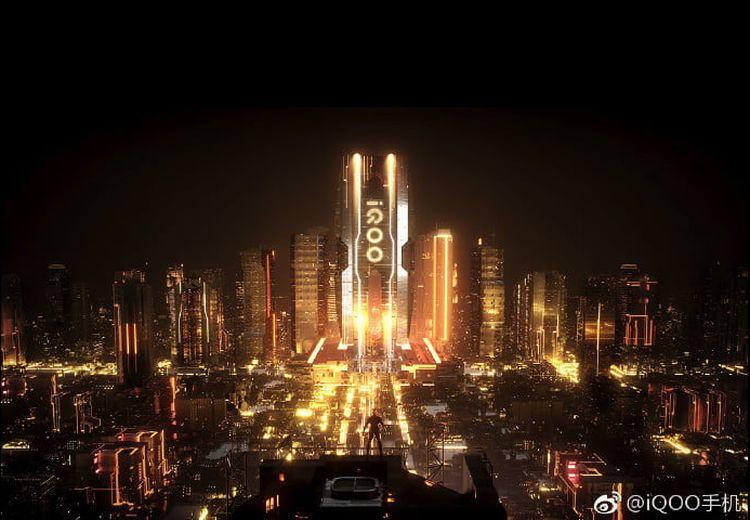 Tantang iPhone dan Galaxy S, Vivo Luncurkan Sub-Brand Terbaru iQoo