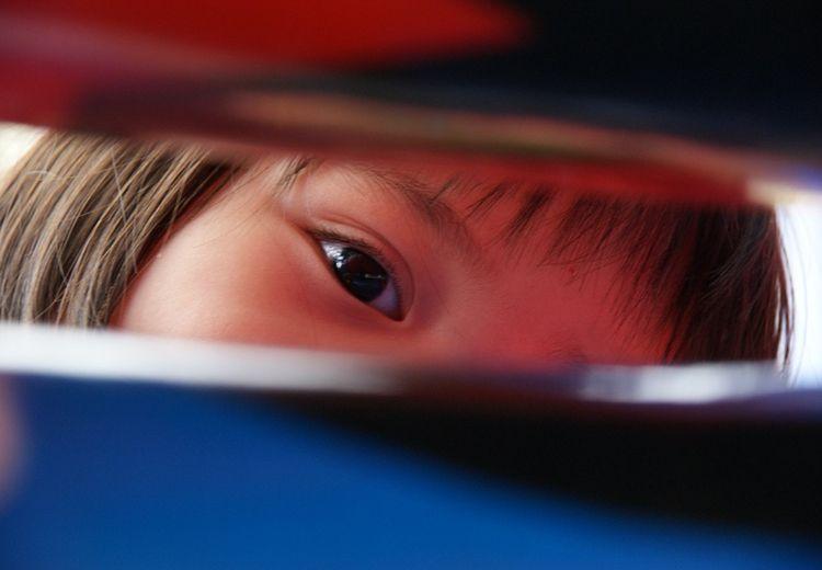 Jaga Kesehatan Mata, 80% Proses Belajar Anak Didapat Dari Mata
