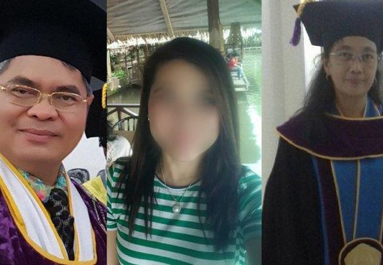 Mati-matian Pertahankan Rumah Tangga, Prof Winda Blak-blakan Diceraikan sang Suami Demi Nikahi Pelakor