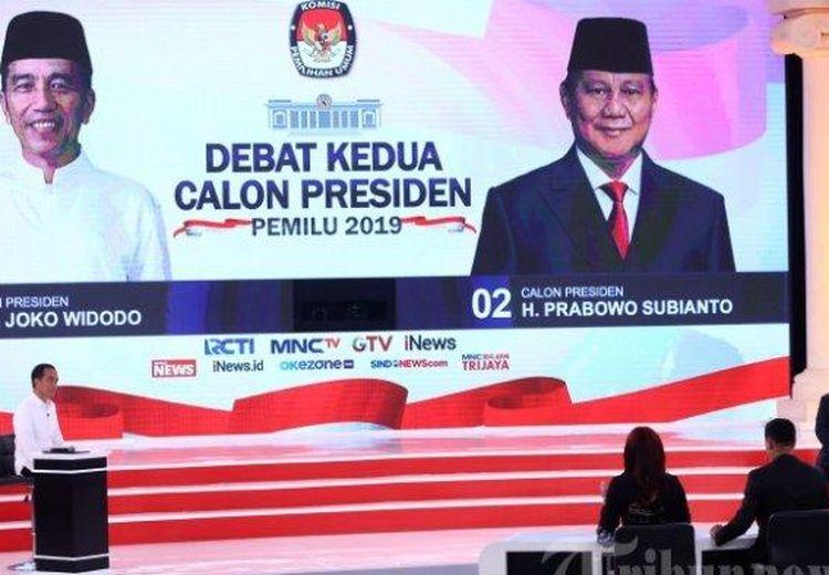 Ini Visi Jokowi dan Prabowo untuk Industri 4.0, Siapa Paling Visioner?