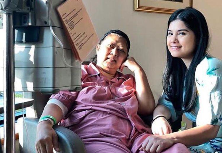 Ani Yudhoyono Terbaring di RS, Annisa Pohan Sibuk Cari Air Langka Ini Demi Kesembuhannya, Ada yang Bisa Bantu?
