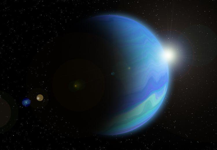 Peristiwa Langit Maret 2019, Planet Sejajar dengan Matahari Hingga Ekuinoks
