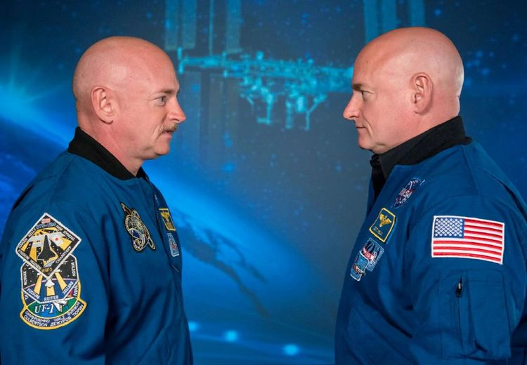 Studi Pada Astronaut Kembar Ini Ungkap Dampak Perjalanan ke Luar Angkasa