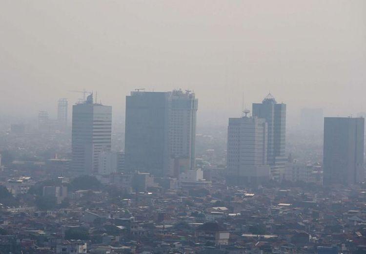 Bahaya Polusi Udara, Partikel Kecilnya Dapat Menyebabkan Kanker Otak