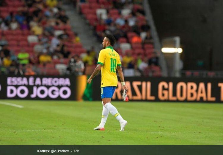 Daftar 16 Cedera Neymar Selama Berkarier, Setiap Tahun Pasti Ada