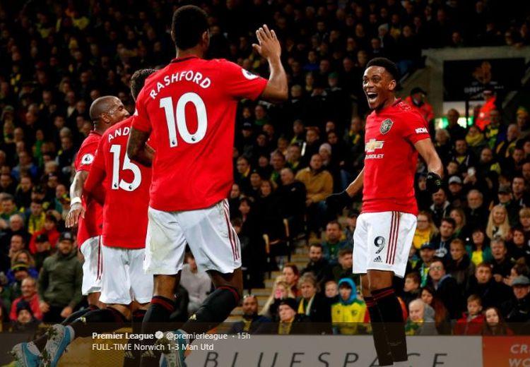 Kecolongan! Man United Terancam Kehilangan Pemain Kesukaan Solskjaer