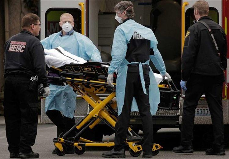WHO: Angka Penyebaran Meningkat, Pandemi COVID-19 Masih Panjang