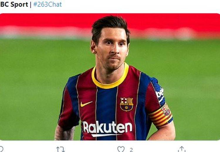 Perlakuan Jahat Barcelona kepada Lionel Messi Dibongkar Media Spanyol
