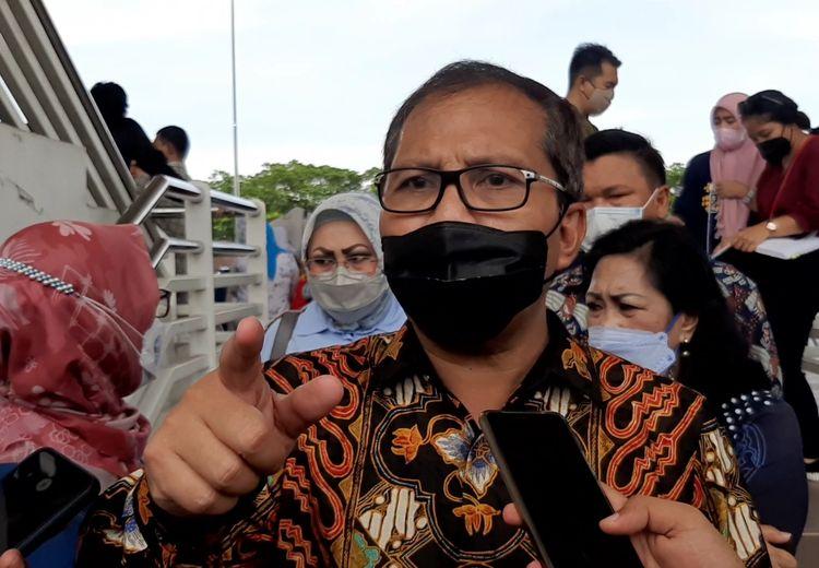 Didemo Ketua RT dan RW, Begini Respon Wali Kota Makassar