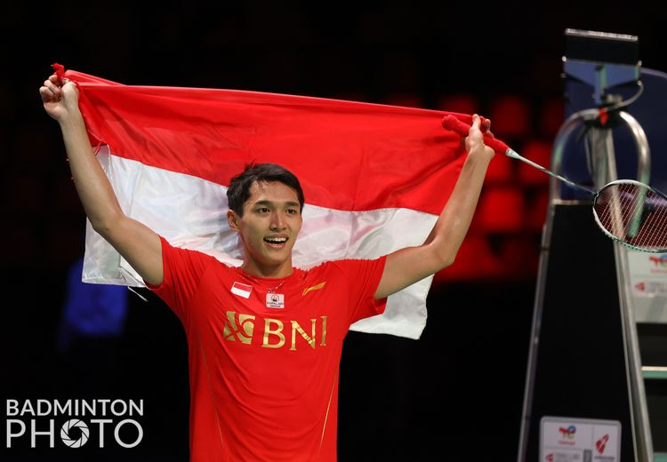 Media Malaysia Terlalu Takjub dengan Sikap Rendah Hati Sang Pahlawan Indonesia di Piala Thomas 2020