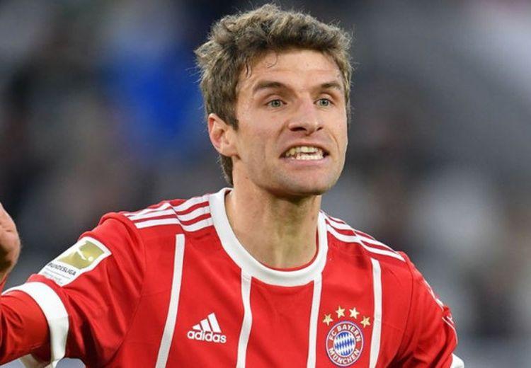 Liga Champions - Pemain Bayern Muenchen Akui Hentikan Lionel Messi Butuh Banyak Orang