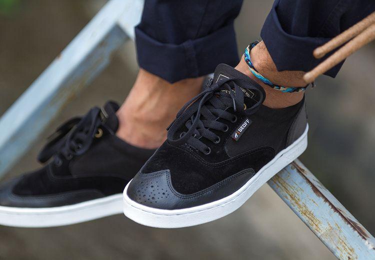 5 Rekomendasi Sepatu Lokal yang Dapat Dipake dalam Berbagai Suasana