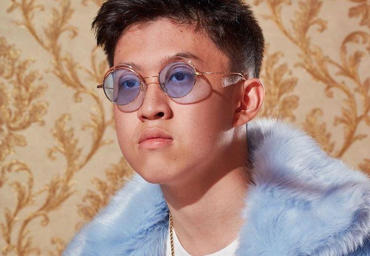Wah, Rich Brian Masuk dalam Daftar Pemuda Paling Berpangaruh di Asia Versi Forbes