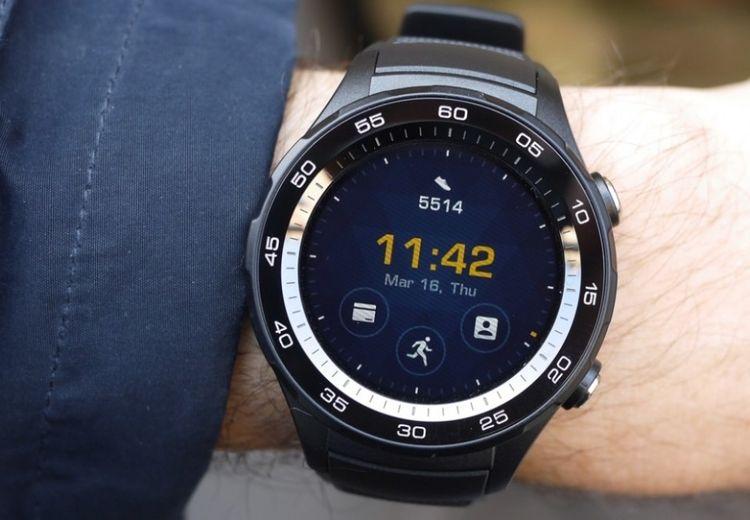 Huawei Akan Membuat Smartwatch Gaming Pertama di Dunia. Begini Nih Konsepnya