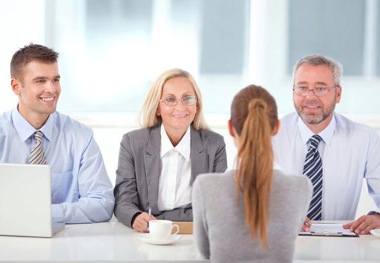 Ditanya 'Mengapa Kami Harus Merekrut Anda?' saat Wawancara Kerja? Ini Jawaban Paling Tepat untuk Diberikan!