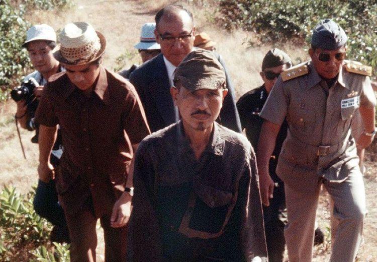 Hiroo Onoda, Tentara Jepang yang  29 Tahun Bergerilya di Hutan Seorang Diri karena Menolak Menyerah pada Sekutu