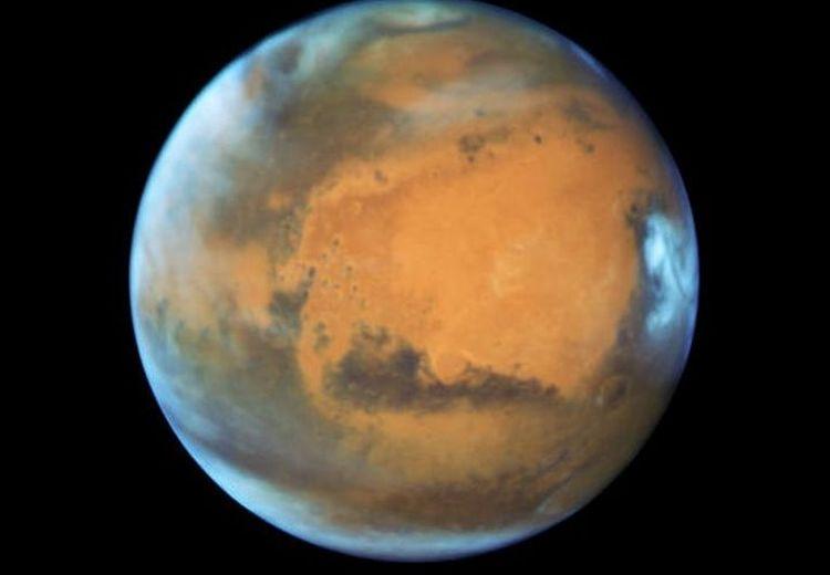 Juli Mendatang, Mars Akan Terlihat Lebih Terang dan Dekat dengan Bumi