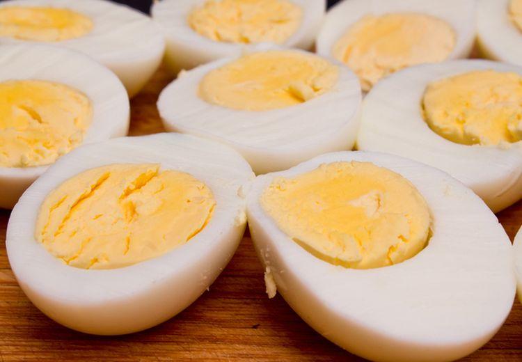 Konsumsi Telur Menurunkan Risiko Stroke dan Serangan Jantung