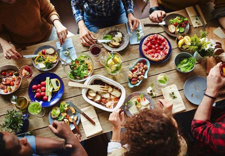 Tidak Hanya Karena Banyak Makan, Telat Makan Juga Sebabkan Kegemukan