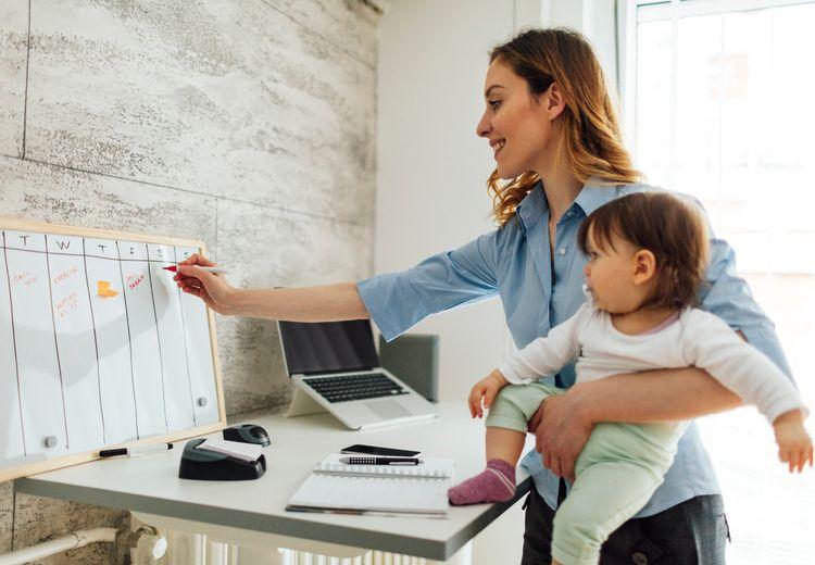 Yakin Mau Bekerja dari Rumah? Pertimbangkan 4 Hal Ini Terlebih Dahulu