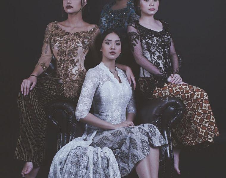 Inspirasi Batik Perpisahan Kata Kata Mutiara