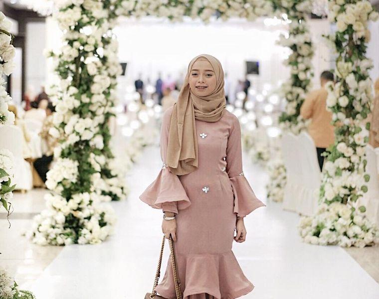 Intip 7 Inspirasi Hijab ala Selebgram Buat Perpisahan Sekolah ...
