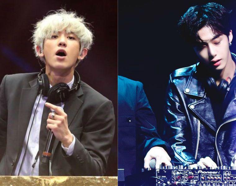 9 Kpop Idol Ini Ternyata Jago Nge Dj Ada Idola Kamu Semua Halaman Cewekbanget