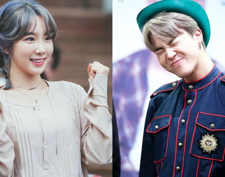 Menggemaskan 8 Kpop Idol Punya Wajah Baby Face Semua Halaman Cewekbanget