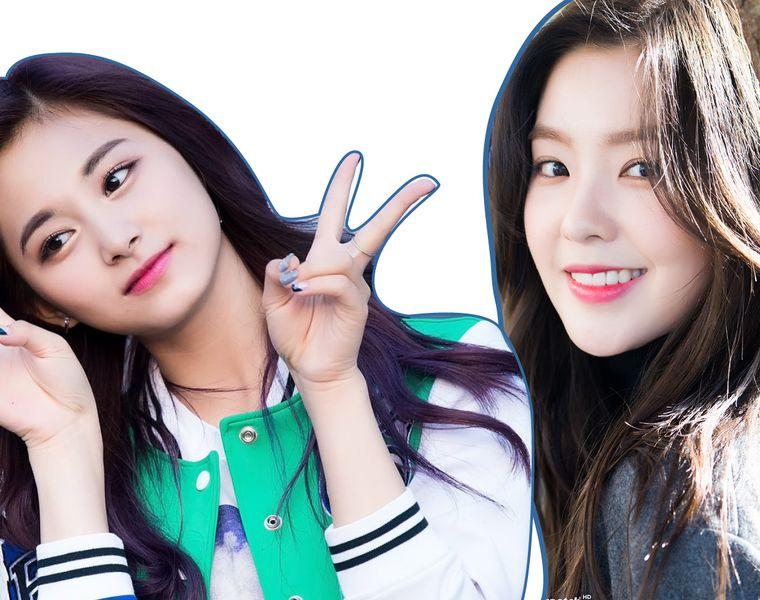 89062 7 seleb kpop paling cantik menurut seleb kpop lainnya