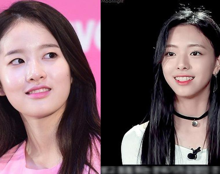 10 Trainee Jyp Enterttainment Yang Diprediksi Akan Menjadi Member Girlband Baru Bareng Jeon Somi Shin Ryujin Cewekbanget