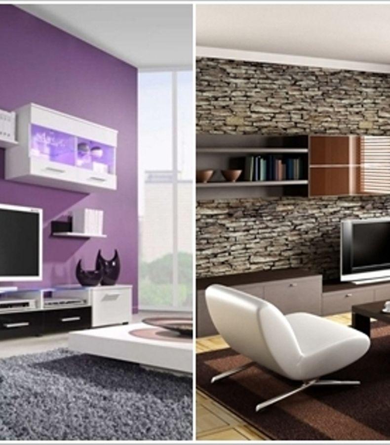5 Ide Dekorasi Dinding Ruang Nonton Tv Semua Halaman Ideagridid