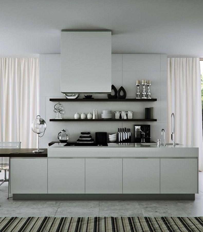 Desain Dapur Sempit Memanjang  intip yuk inspirasi dapur maskulin yang bikin laki laki