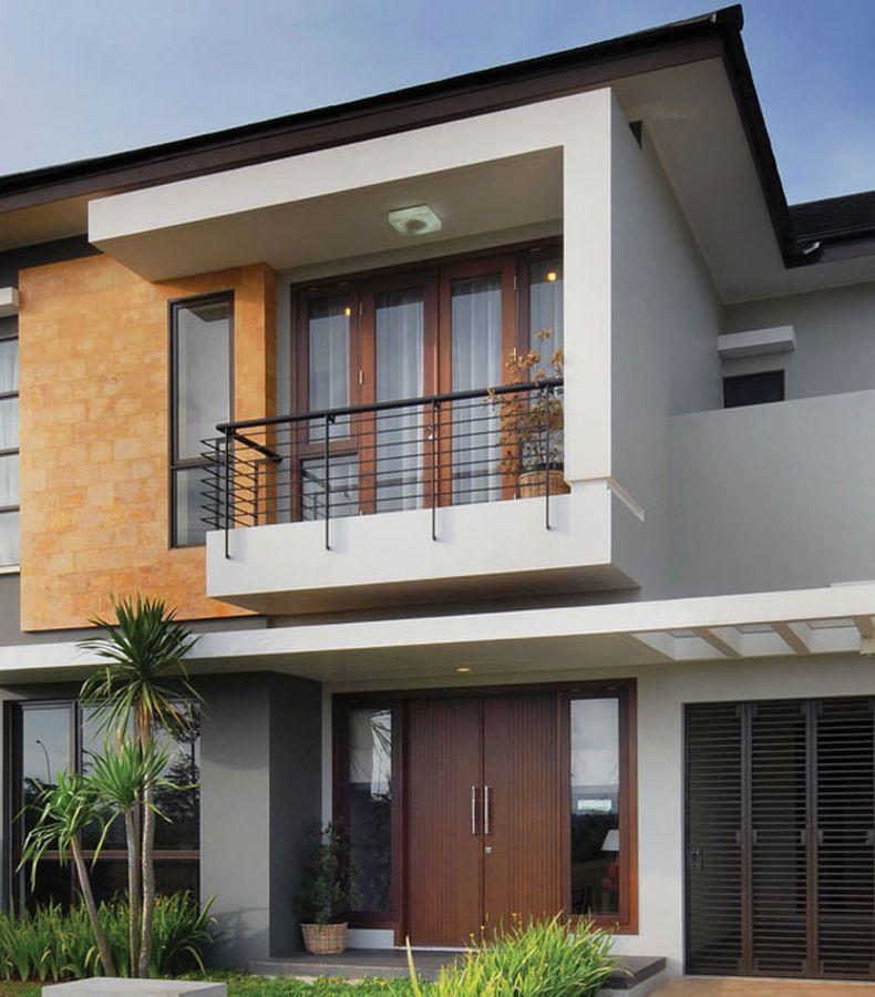 4796 lapang dengan fasad modern tropis - 5 Prospek Kerja Beserta Gajinya yang Bisa Ditekuni Lulusan Arsitektur