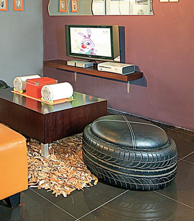 7700 Kursi Sofa Dari Ban Mobil Bekas HD Terbaik