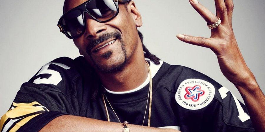 Bertaruh untuk Ben Askren Rp 14 Miliar, Bos UFC Ditagih Rapper Snoop Dogg