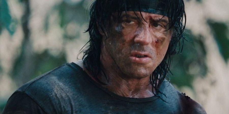 Ini yang Disarankan Rambo pada McGregor Jika Tak Ingin Terus Dihantui Kekalahan dari Khabib