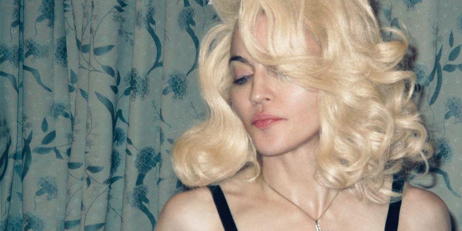 Pengakuan Kontroversial Dennis Rodman soal Hubungan dengan Madonna
