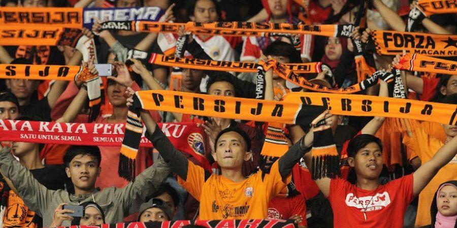 Harapan Ketum The Jak Mania untuk Pengganti Gede Widiade di Persija Jakarta