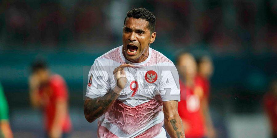 Terungkap! Sikap Ragu Sriwijaya FC-lah yang Buat Beto Gocalves Pulang ke Pangkuan Mantan