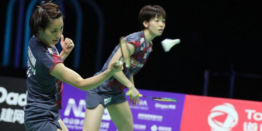 Jelang Indonesia Masters 2019, Yuki Fukushima Akui Tak Ada Persaingan