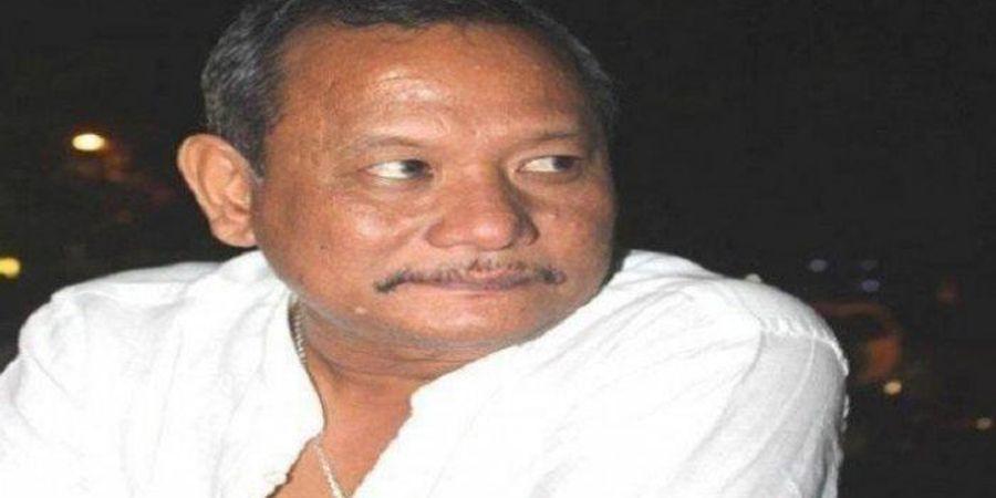 Persija Jakarta Beri 5 Hari kepada Vigit Waluyo untuk Minta Maaf