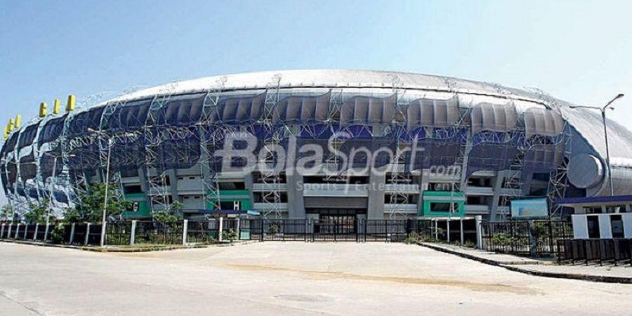 Persib Bandung Diizinkan Pakai Stadion GBLA,  Ada Syarat untuk Bobotoh