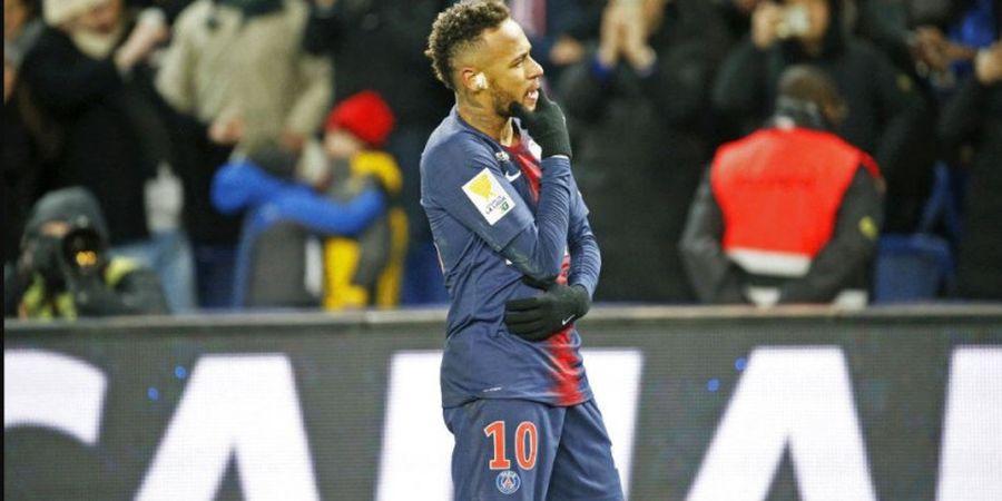 Gara-gara Pesta Neymar, Barcelona dan Juventus Jadi Marah Besar
